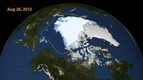 Arctic Sea Ice Vanishes — and the Oil Rigs Move In | Observatory Water® | Scoop.it