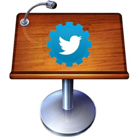 How to live tweet #FOAMed from Keynote! - iTeachEM | FOAMed | Scoop.it