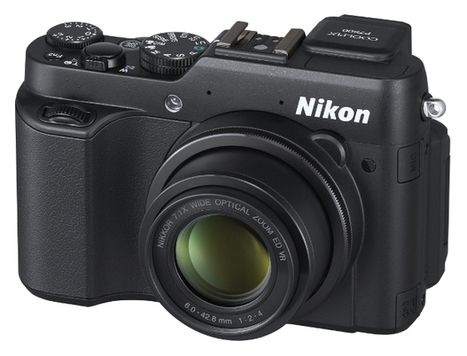 Nikon Unveils P7800 Prosumer Point-and-Shoot, Tiny Compact and Movie Light | photography | Scoop.it