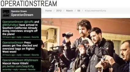 Crowdfunding para financiar un Periodismo Ciudadano Independiente #OpLivestreamSyria – Periodismo Ciudadano | Periodismo Ciudadano Digital | Scoop.it