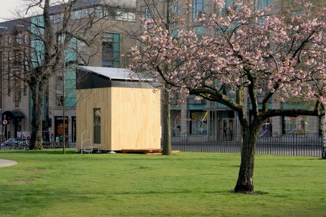 the cube projectThe Cube Project – University of Hertfordshire | efficient gardening | Scoop.it