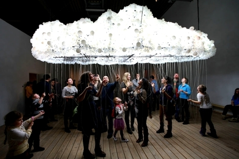 Cloud computing: What's next? | Cloud Central | Scoop.it