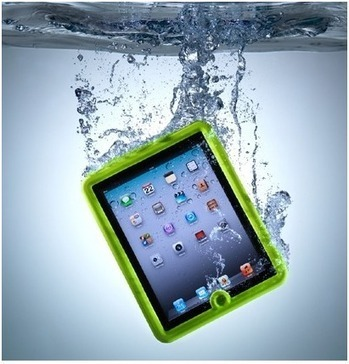 Things to Do When You Drop Your iPad in Water | iPad Repairs | Scoop.it