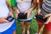 Teens Text More Than Adults, But They're Still Just Teens | Tech news  & tips for parents | Scoop.it