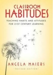 Classroom Habitudes Lesson: Curiosity – The Right Question | Angela Maiers, Speaker, Educator, Writer | Inquiry Learning in the Library | Scoop.it