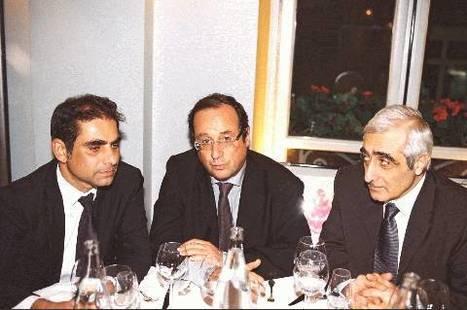 Pénalisation négationnisme génocide arménien : Hollande souhaite que Bel reprenne la proposition de loi | Hollande 2012 | Scoop.it