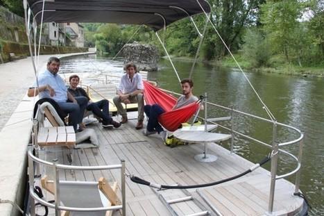 Les rêves d'éco-tourisme de Sainte-Eulalie d'Olt | L'info tourisme en Aveyron | Scoop.it