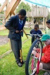 Bike to life: Brixton cycling schemes revive tired bikes - Brixton Blog (blog) | Real World Cycling | Scoop.it