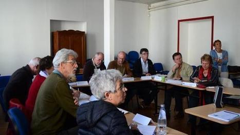 Vannes. Des retraités aideront des demandeurs d'emploi seniors - Ouest-France | Seniors | Scoop.it