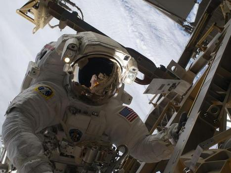 Ethics report could help NASA weigh risks of long-term space travel | CSUCI MGT307-04 Spring 2014 | Scoop.it