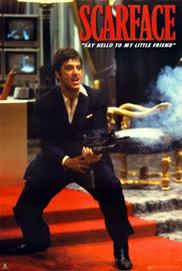 Scarface – Yaralı Yüz Tr Dublaj – Altyazılı 720p izle   Filmizledhd.Com   filmarenasi   Scoop.it