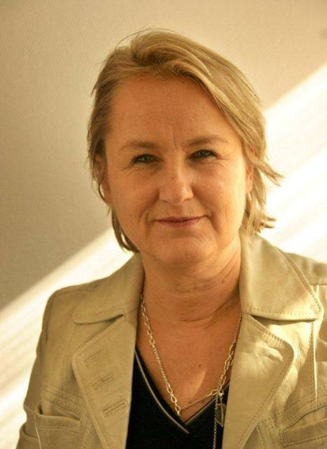 Know About Lykke Wagners Family, Study and Professional Work | LykkeWagner | Scoop.it
