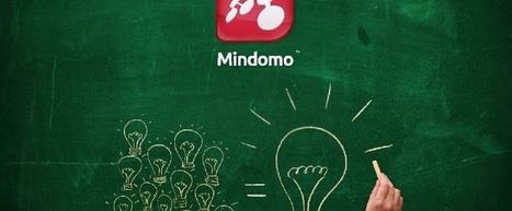 Comment j'intègre Mindomo dans mes classes ? | Formation.be | Scoop.it