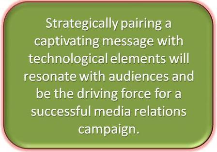 The Future of Media Relations: Changing Audience Behavior | Media relations | Scoop.it