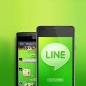 200 million: Messaging app LINE doubles user base ... - Digital Trends | Hi-Technology in the future Generation | Scoop.it