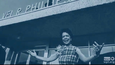WPT offers lesson plans based on accomplishments of Wisconsin civil rights activist Vel Phillips | Education Today and Tomorrow | Scoop.it