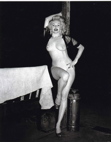 The History of Burlesque | Sex Positive | Scoop.it