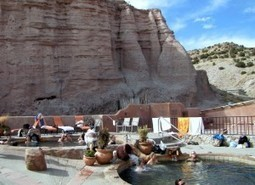 Free Range | what to do in New Mexico | Scoop.it