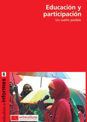 """Presentación del informe """"Educación y participación. Un sueño posible""""   Pizarra Interactiva   Scoop.it"""