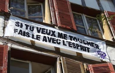 Plainte pour viol : rassemblement à 17h30 quai Chaho | BABinfo Pays Basque | Scoop.it
