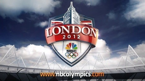NBC lays out 2012 London Olympics broadcast plan on TV and social media | SocialMedia Source | Scoop.it