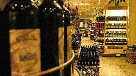 Wine trade within Canada still being blocked | Canada Today | Scoop.it