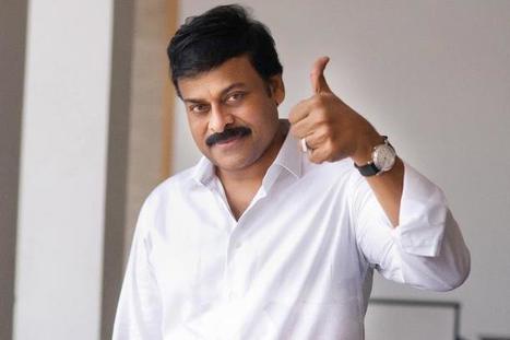 Tollywood News| Telugu Movies News-Mega Star Chiranjeevi's 150th film to start soon?- Tolly9.com | Tollywood Movie News | Scoop.it