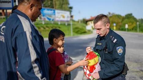 Europa Central rechaza el plan de Alemania y Francia sobre la ... - LA NACION (Argentina) | Lo que estudio es noticia!! | Scoop.it