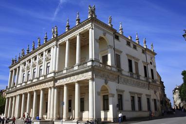 Ilaria: VICENZA - City of Art- Turismo Veneto   Italian Holidays   Scoop.it