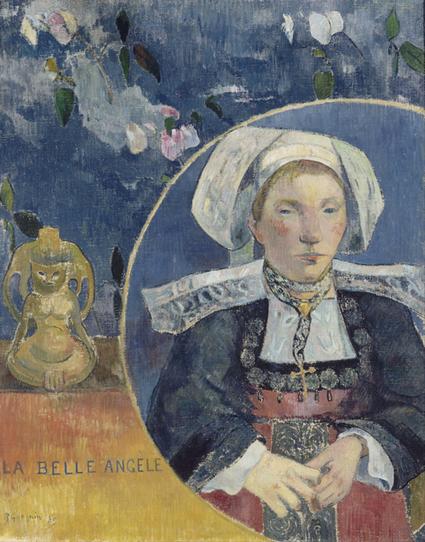 C'est beau une bretonne ?   fle et art   Scoop.it