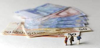 Hausse des cotisations retraite : l'accord Agirc-Arrco va peser sur les cadres | économie du vieillissement | Scoop.it