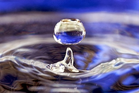 Save on your Company's Water Bills: Is Now The Time To Switch Your Water Supplier?   Water Management   Scoop.it