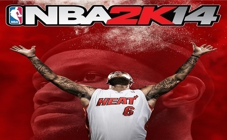 NBA 2K14 PC Game Full Download | PC Games World | Scoop.it