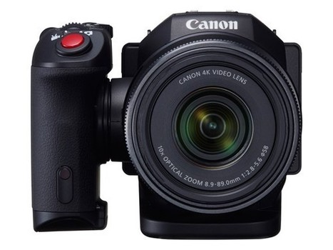 Canon XC10: What you need to know | Camera Equipment | Scoop.it