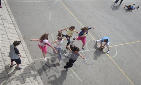 Οι μαθητές ανακάλυψαν νέο παιχνίδι - Real.gr   Μαθητής στο Άδελε   Scoop.it