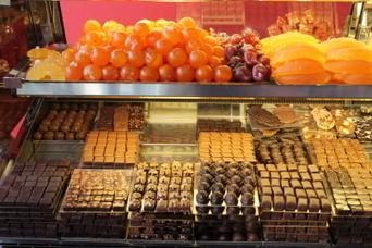 La chocolaterie, un secteur qui ne connaît pas la crise ? - Le Progrès   ressources pédagogiques   Scoop.it