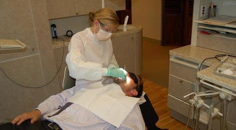 Accès aux soins optiques et dentaires : non, l'Etat ne peut pas tout   Parondotie : l'actu   Scoop.it
