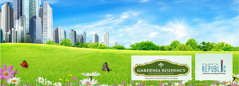 Gardenia Residency, Paarth Republic Kanpur Road Lucknow | Indian Property News | Scoop.it