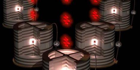 Que la lumière soit ! Mais une particule à la fois | Actualité Houssenia Writing | Post-Sapiens, les êtres technologiques | Scoop.it