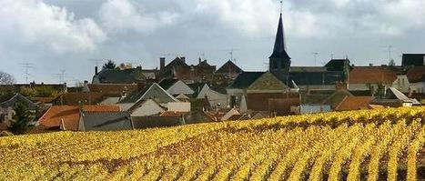 La Champagne et la Bourgogne entrent au patrimoine de l'Unesco - Le Point | Arts et Culture | Scoop.it