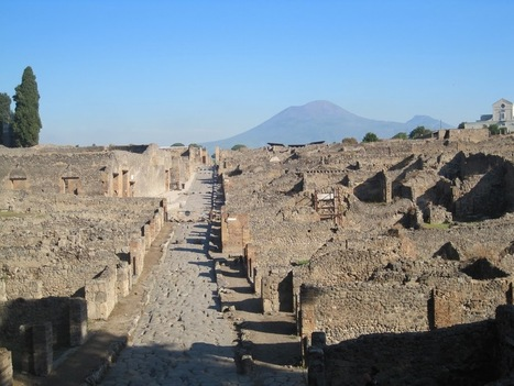 Diets of the middle and lower class in Pompeii revealed | Monde antique | Scoop.it