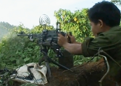 42 child soldiers released from Myanmar military through UN ...   Counter Child Trafficking News   Scoop.it