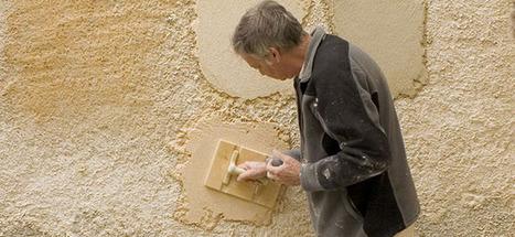 ITE : le décret réécrit en faveur de l'architecture ancienne | Architecture et Construction | Scoop.it