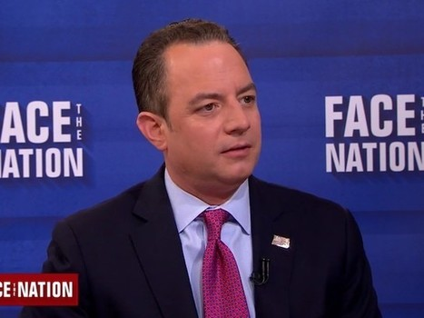 RNC Chairman Priebus: Hillary Is Going to Lose, 'She's Too Risky for This Country' - Breitbart | THE MEGAPHONE | Scoop.it