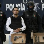 Cartel leader captured with 'Fast and Furious' weapons   ''SNIPPITS''   Scoop.it