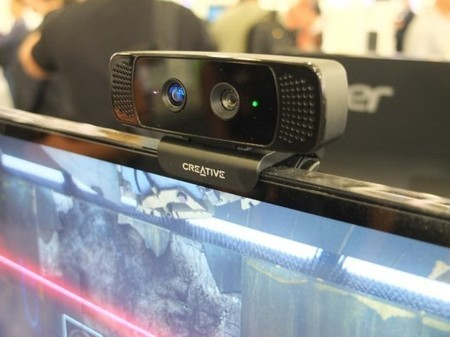Hands-on with the Creative Senz3D   3D Scanners   Scoop.it