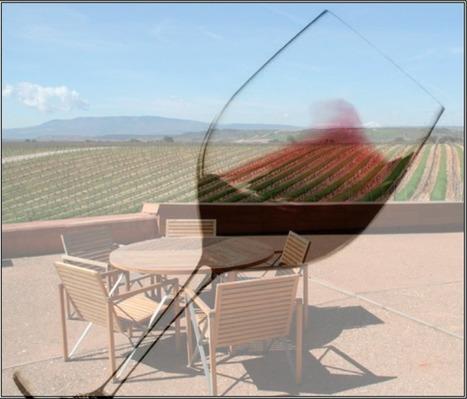 Le vin et le tourisme font bon ménage … | Alpes de Haute Provence Tourisme | Scoop.it