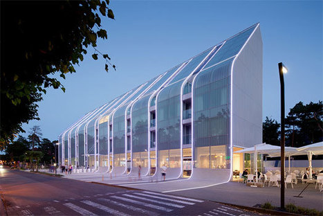 India Art n Design Global Hop : The Baltic Palace Hotel – a contextual metaphor! .. | India Art n Design - Architecture | Scoop.it