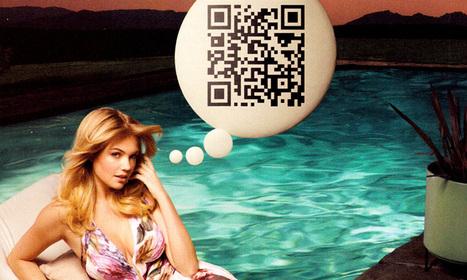 Der QR-Code stirbt einen langsamen Tod | Barcodes & NFC | Scoop.it