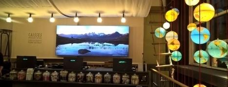 [Retailoscope] Le Marais accueille Nature & Découvertes | Nouveaux concepts magasins | Scoop.it